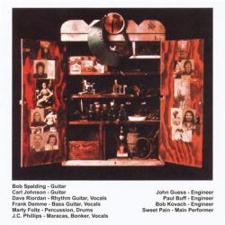SWEET PAIN/Same (1970/only) (スイート・ペイン/USA)